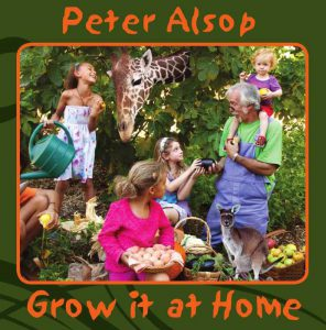 Kids Public Radio - Peter Alsop Special